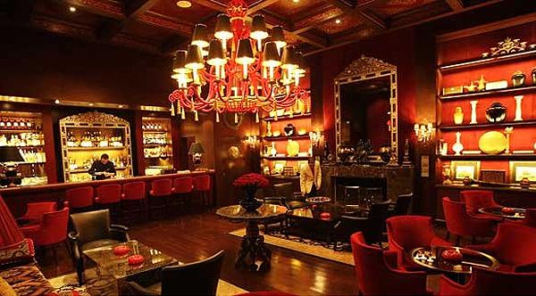 Monsoon lounge casino foxwoods casino and resort